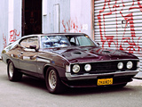 Ford Falcon 351 GT (XA) 1972–73 wallpapers