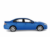 Ford Falcon XR8 (FG) 2008–11 wallpapers