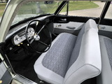 Ford Falcon 2-door Sedan 1960 photos