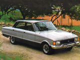 Pictures of Ford Falcon Sprint AR-spec 1978–82