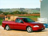 Ford Falcon Ute XLS AU-spec (AU) 1999–2000 photos