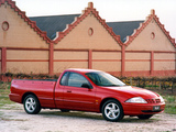 Ford Falcon Ute XLS AU-spec (AU) 1999–2000 pictures