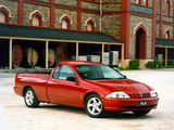 Ford Falcon Ute XLS AU-spec (AU) 1999–2000 wallpapers
