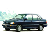 Pictures of Ford Festiva Beta