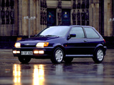 Ford Fiesta XR2i 1990–95 images
