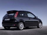 Ford Fiesta Sport 2002–05 pictures