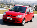 Ford Fiesta BR-spec 2002–07 pictures