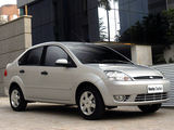 Ford Fiesta Sedan 2004–07 images