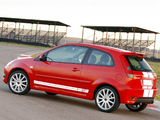 Ford Fiesta ST ZA-spec 2004–05 pictures