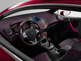 Ford Verve Concept 2007 images