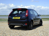 Ford Fiesta ST 500 2008 images