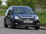 Ford Fiesta ST 500 2008 pictures