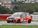 Ford Fiesta ST ETCC 2008–09 pictures