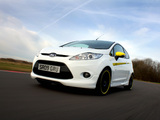Ford Fiesta Zetec S Mountune 2009 images