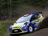 Ford Fiesta S2000 2009 photos