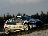 Ford Fiesta S2000 2009 pictures
