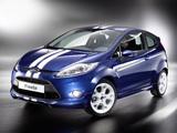Ford Fiesta Sport+ 2010 photos