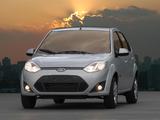 Ford Fiesta Rocam Sedan BR-spec 2010 photos