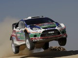 Ford Fiesta RS WRC 2011 images