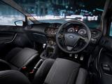 Ford Fiesta Metal 2011 photos