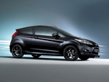 Ford Fiesta Metal 2011 pictures