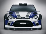 Ford Fiesta RS WRC 2011 pictures