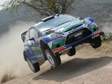 Ford Fiesta RS WRC 2012 images