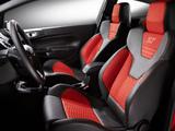 Ford Fiesta ST 3-door 2012 images