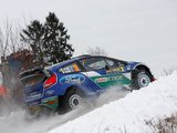 Ford Fiesta RS WRC 2012 pictures