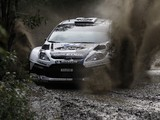 Ford Fiesta RS WRC 2012 wallpapers