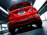 Ford Fiesta ST US-spec 2013 images