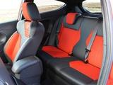 Ford Fiesta ST 3-door UK-spec 2013 pictures