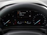 Ford Vignale Fiesta 5-door 2017 images