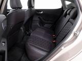Ford Vignale Fiesta 5-door 2017 photos
