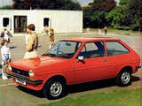 Images of Ford Fiesta UK-spec 1976–83