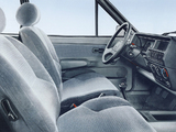 Images of Ford Fiesta Ghia 1983–89