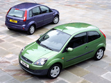 Images of Ford Fiesta