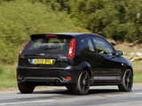 Images of Ford Fiesta ST 500 2008
