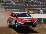 Images of Ford Fiesta Rallycross 2009