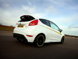 Images of Ford Fiesta Zetec S Mountune 2009
