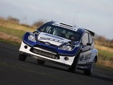 Images of Ford Fiesta S2000 2009