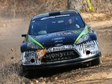 Images of Ford Racing Fiesta 2010