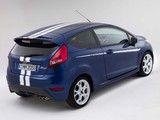 Images of Ford Fiesta Sport+ 2010