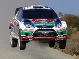 Images of Ford Fiesta RS WRC 2011