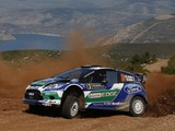 Images of Ford Fiesta RS WRC 2012