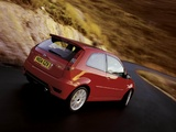 Photos of Ford Fiesta ST 2004–05