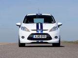 Photos of Ford Fiesta S1600 2010
