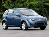 Photos of Ford Fiesta Rocam BR-spec 2010