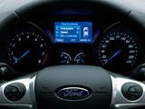 Photos of Ford Fiesta ST 3-door 2012