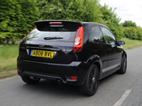 Pictures of Ford Fiesta ST 500 2008